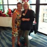 Maggie Hunt & Terri