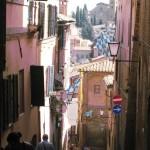 Sienna Street